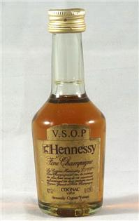 Hennessy Fine Champagne VSOP Cognac