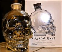 Skull Head Vodka