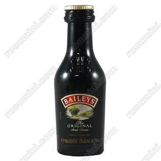 Baileys - The original Irish Cream