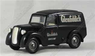 Glenfiddich 1887 - toy car